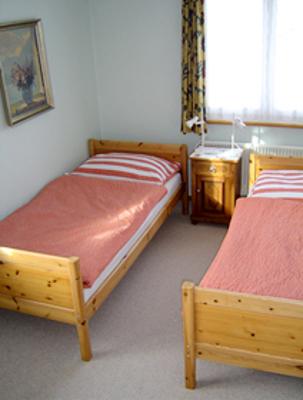 Kinderschlafzimmer erster Stock