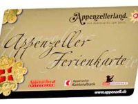Appenzell Holiday Voucher