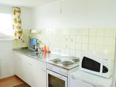 Kitchen first floor